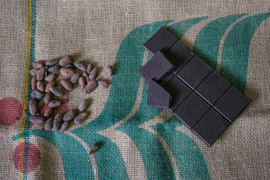 The top 4 Best Dairy-Free Vegan Chocolate Bar Brands (Review)